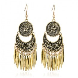 Azura Boho Earrings.