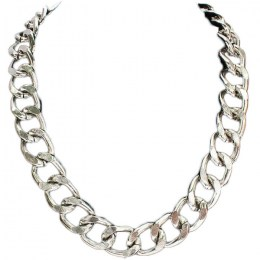 Maurine Chain Link Necklace Set