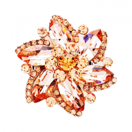 Cherree Flower Ring