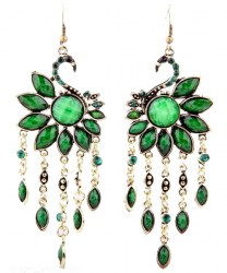 Olivia Bead Earrings