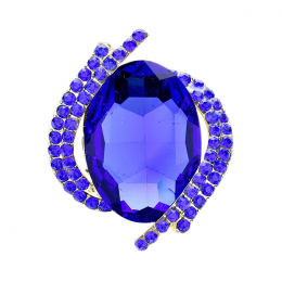 Joia Crystal Ring