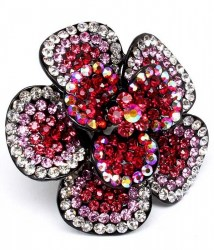 Bella Flower Ring