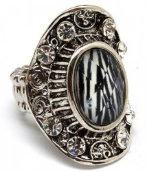Connie Stone Ring