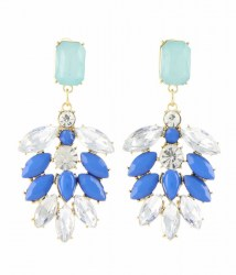 Erin Bead Earrings