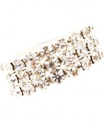 Piper Rhinestone Ring