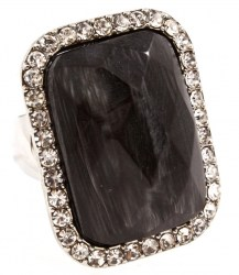 Eileen Stone Ring