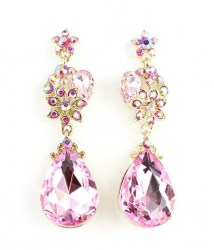 Britany Tear Drop Earrings