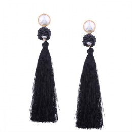 Emmy Tassel Earrings