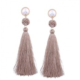 Jeanice Tassel Earrings