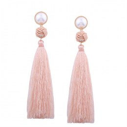 Michele Tassel Earrings