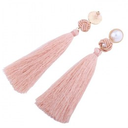Michele Tassel Earrings II