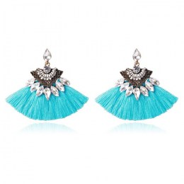 Millie Tassel Earrings