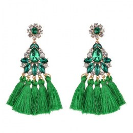 Gisela Tassel Earrings