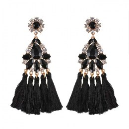 Maddy Tassel Earrings