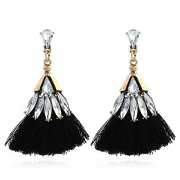 Bernita Tassel Earrings