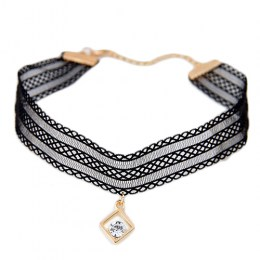 Fatima Choker Necklace