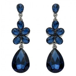 ETD087 - Crystal Earrings