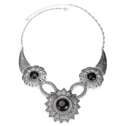 Astrid Boho Necklace