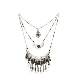 Albertina Boho Necklace.