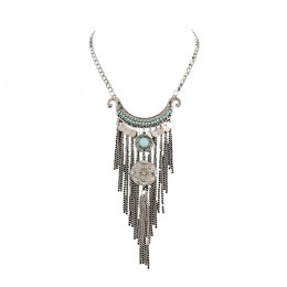 Giselle Boho Necklace