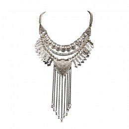 Nanzi Boho Necklace