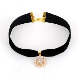 Karly Choker Necklace III