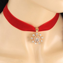 Kiya Choker Necklace