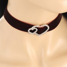 Candace Choker Necklace
