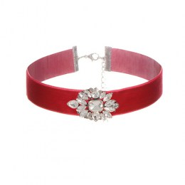 Annabella Choker Necklace III