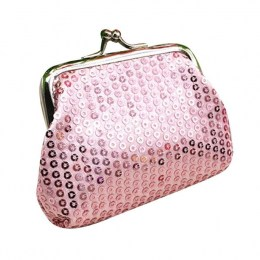 Coin Purse Pink