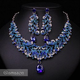 Glamazon - Latila Crystal Set
