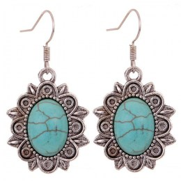 Jalynn Turquoise Earrings