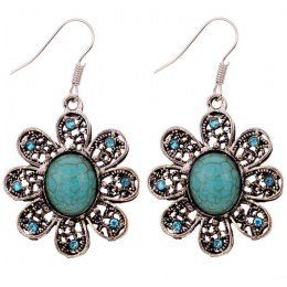 Diana Turquoise Earrings