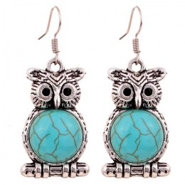 Riley Turquoise Earrings