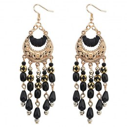Aubina Bead Earrings