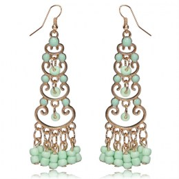 Marcella Bead Earrings
