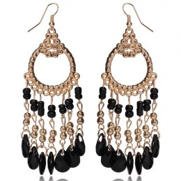 Elaine Bead Earrings