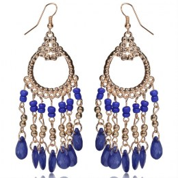 Jolie Bead Earrings
