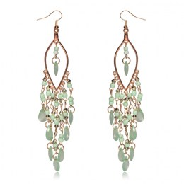 Emilie Bead Earrings