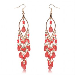 Joslyn Bead Earrings
