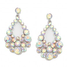 Amity Crystal Earrings