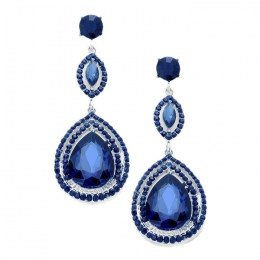 Angelina Tear Drop Earrings