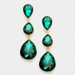 Lola Tear Drop Earrings