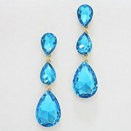 Candice Tear Drop Earrings