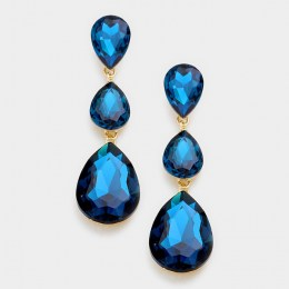 Lauren Tear Drop Earrings