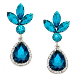 Julita Tear Drop Earrings.