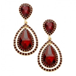 Prue Tear Drop Earrings