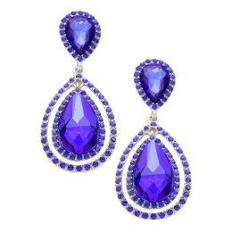 Maggie Tear Drop Earrings