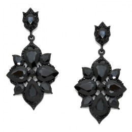 ECR167 - Crystal Earrings