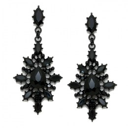 ECR165 - Crystal Earrings